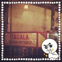 Photo prise au Chicken Tagala par クリスカーウィン T. le9/22/2012