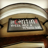 Photo Taken At The Cantina Biltmore Village By Ask Asheville H On 4