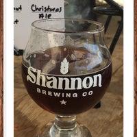 11/15/2020에 Tracey-Lynn W.님이 Shannon Brewing Company에서 찍은 사진