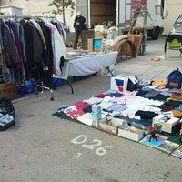 Mercados en Denia.
