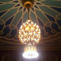 Das Foto wurde bei New York City Center von Brian J B. am 10/25/2012 aufgenommen