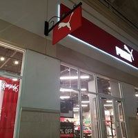 b54c80a1d3 ... Photo taken at The PUMA Outlet by Nigel D. on 3/14/2018 ...