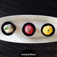 Das Foto wurde bei Matria von Matria am 10/27/2013 aufgenommen