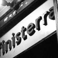 Foto diambil di Finisterra oleh Agustina pada 11/14/2013