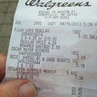 Walgreens - Pharmacy in Somerville
