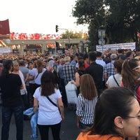 9/18/2016 tarihinde Hakanziyaretçi tarafından Bakırköy Mezarlığı'de çekilen fotoğraf