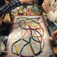 1/31/2016にEric G.がThe Loft Board Game Loungeで撮った写真