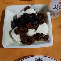 Foto scattata a Tire Total Restaurant da Mehmet F. il 10/19/2018
