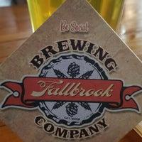 รูปภาพถ่ายที่ Fallbrook Brewing Company โดย Mark P. เมื่อ 4/15/2018