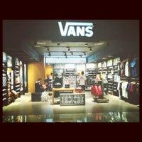 29f910dde0 ... Photo taken at Vans Store Kota Kasablanka by Zerris J. on 5 19  ...