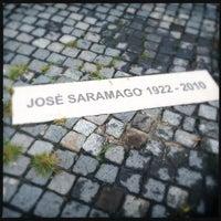 10/25/2012에 Ivo Y.님이 Casa dos Bicos에서 찍은 사진