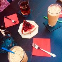 8/24/2018 tarihinde Seda D.ziyaretçi tarafından Lungo Espresso Bar'de çekilen fotoğraf