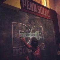 Foto diambil di Penn Social oleh Frank G. pada 11/2/2012