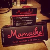 รูปภาพถ่ายที่ Mamuśka! โดย Denis N. เมื่อ 9/26/2012