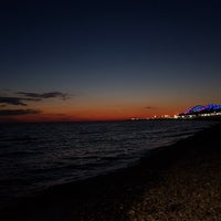 รูปภาพถ่ายที่ Черное Море โดย Константин К. เมื่อ 9/23/2018