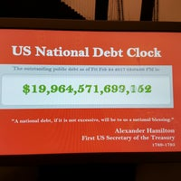 Foto scattata a Museum of American Finance da Niyan il 2/24/2017