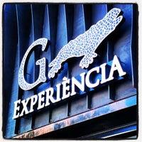 1/6/2013にFlavia D.がGaudí Experiènciaで撮った写真
