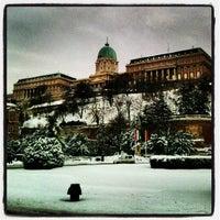 Das Foto wurde bei Burgpalast von Flavia D. am 1/14/2013 aufgenommen