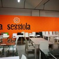 La Seggiola - 27 visitors