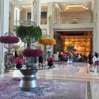 6/28/2013 tarihinde Chatree S.ziyaretçi tarafından Siam Kempinski Hotel Bangkok'de çekilen fotoğraf