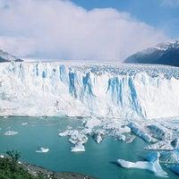 Foto tirada no(a) Administración Parque Nacional Los Glaciares por Visit Argentina em 8/22/2013