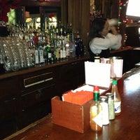 Das Foto wurde bei Tujague's Restaurant von Laura B. am 12/20/2012 aufgenommen