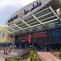 5/6/2014 tarihinde Bedii D.ziyaretçi tarafından Family Mall'de çekilen fotoğraf