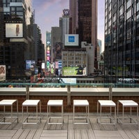 5/15/2019にNovotel New York Times SquareがNovotel New York Times Squareで撮った写真