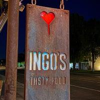 Foto tomada en Ingo's Tasty Food por ~ el 4/11/2021