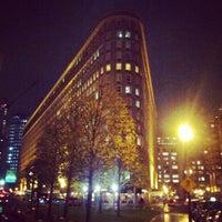 Foto tirada no(a) Boston Park Plaza por Jillian C. em 11/14/2012