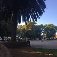 Foto tomada en Plaza Teniente Dagoberto Godoy por Edder C. el 2/15/2017