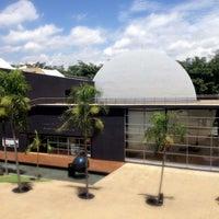 5/8/2013에 Diego V.님이 Planetario de Medellín에서 찍은 사진