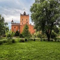 Foto tirada no(a) Замок Радомиcль / Radomysl Castle por Замок Радомиcль / Radomysl Castle em 11/1/2013