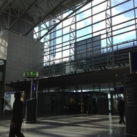 3/19/2013 tarihinde bluesman t.ziyaretçi tarafından Terminal 2'de çekilen fotoğraf