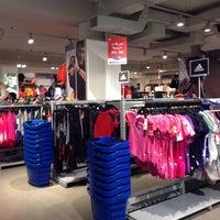 Sun & Sand Sports Factory Outlet - Sporting Goods Shop in Bur Dubai