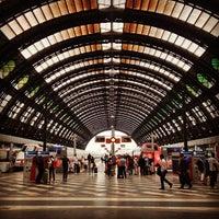 Foto scattata a Stazione Milano Centrale da Andrea P. il 7/3/2013