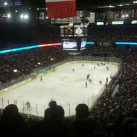 รูปภาพถ่ายที่ Northlands Coliseum โดย Jason B. เมื่อ 5/1/2013