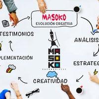 Снимок сделан в Agencias de Publicidad Masoko пользователем Agencias de Publicidad Masoko 10/13/2015