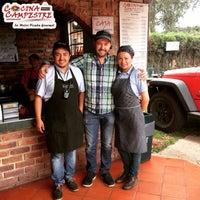 Foto tomada en Cocina Campestre por Johan Camilo B. el 4/20/2015