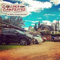 Foto tomada en Cocina Campestre por Johan Camilo B. el 10/26/2014