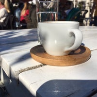 Foto scattata a Gizem Cafe da Önder K. il 3/17/2019
