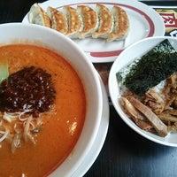 10/11/2014にHiroが幸楽苑 東大和店で撮った写真