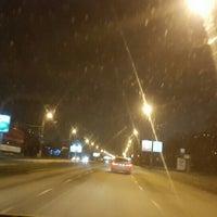 Foto tomada en Коломенский Проезд por Tamara Z. el 12/6/2015