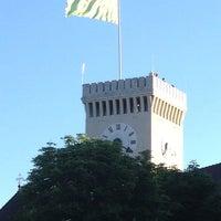Foto diambil di Ljubljanski Grad | Ljubljana Castle oleh Igor Z. pada 5/14/2013