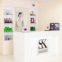 Foto tomada en Sk Style Barcelona por Sk Style Barcelona el 11/3/2013