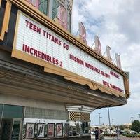 Warren Moore 17 [Regal Entertainment Group] & IMAX - 1000