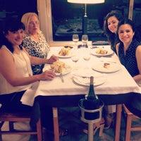 รูปภาพถ่ายที่ Manjar da Helena โดย Patrícia B. เมื่อ 7/7/2014