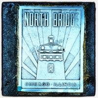 Foto tirada no(a) The Shops At North Bridge por James D. em 1/16/2013