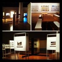 Foto tirada no(a) Museu de Arte Brasileira MAB-FAAP por tati b. em 10/27/2012