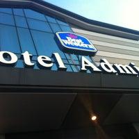 รูปภาพถ่ายที่ Best Western Hotel Admiral โดย 🌹Sun! เมื่อ 3/20/2016